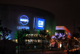 SAIC-GM Pavilion