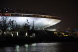 Expo Cultural Center, Shanghai