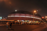 Japan Pavilion - huge line