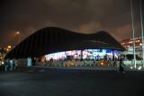 United Arab Emirates Pavilion (sand dune)
