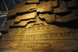 Oman - the Evolving Journey