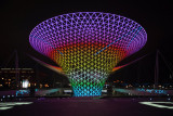 Expo Axis - Celebration Square