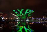 Expo 2010 Shanghai China
