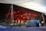 China Pavilion - Expo Axis
