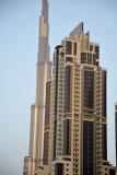 Executive Towers B - 47 floors