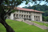 Panama Canal Administrative Building