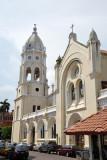 Iglesia San Francisco de Asís
