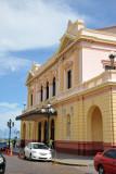 Teatro Nacional de Panamá