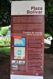 Plaza Bolivar, Casco Antiguo