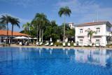 Swimming pool, Hotel das Cataratas
