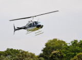 Helisul Bell 206 JetRanger - Iguaçu Falls