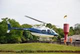 Helisul Bell 206 JetRanger (PT-HUR)
