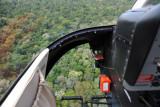 Overflight of Iguaçu National Park