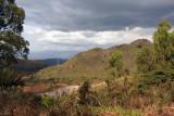 The hills of Minas Gerais