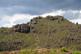 Minas Gerais is home to large deposits of iron, precious metals and gemstones