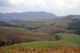 Countryside outside Lavras Novas, Minas Gerais