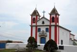 Igreja Cristo Redentor, Lavras Novas