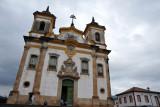 Igreja São Francisco de Assis, Praça Minas Gerais