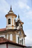 Igreja de Nossa Senhora do Carmo, Mariana