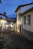 Rua Aleijandinho, Ouro Preto