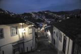 Ouro Preto felt perfectly safe walking around at night