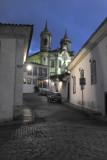 São Francisco de Assis, Ouro Preto