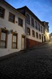 Rua São Francisco, Ouro Preto