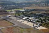 Passenger Terminal, Lihui Airport