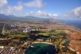 Lihui, Kauai's main town