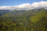 Valley of the Hanapepe River - famous from Jurassic Park