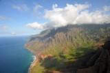 Na Pali Coast - Kalalau Valley