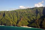Na Pali Coast - Hanakapiai Beach