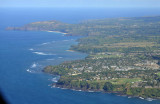 North Shore - Princeville to Kilauea Point