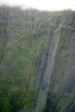 Mount Wai'ale'ale - Wall of Tears