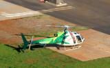 Eurocopter AS-350-B2 (N985SA) - Safari Helicopters