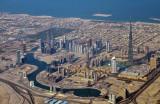 Burj Khalifa & Business Bay