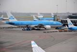 KLM B777 (PH-BQO) at AMS (EHAM)