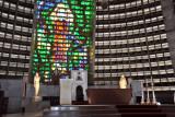 Altar - Metropolitan Cathedral of Rio de Janeiro