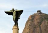 Monumento aos heróis de Laguna e Dourados na Guerra do Paraguai