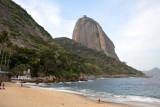 Praia Vermelha, Rio de Janeiro-Urca