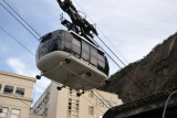Cable Car to Sugarloaf - since 1912
