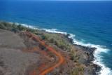 Landing at Lihui, Kauai