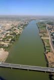 Crossing the Blue Nile, Khartoum