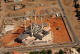 New Al-Noor Mosque in North Khartoum