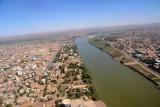 The Blue Nile, Khartoum