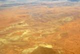 Desert between Khartoum and Port Sudan