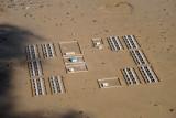 Housing settlement near the Red Sea Free Zone, Port Sudan