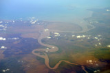 Mouth of the Daly River SW of Darwin, Northern Territories