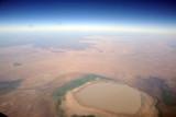 Outback Australia - lake in the Northern Territory (S18 51/E135 41)