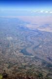 Amu Dar'ya River, Uzbekistan